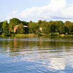 Juusa järv