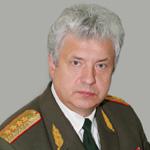 Генерал армии и экс-руководитель ФСБ Николай Ковалев.